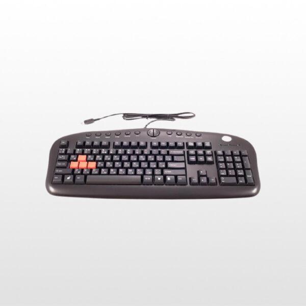 A4tech KB-28G Gaming Keyboard