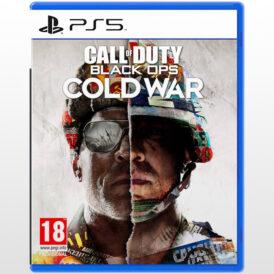 تصویر بازی پلی استیشن ۴ ریجن ۲-Call of Duty Black Ops: Cold War