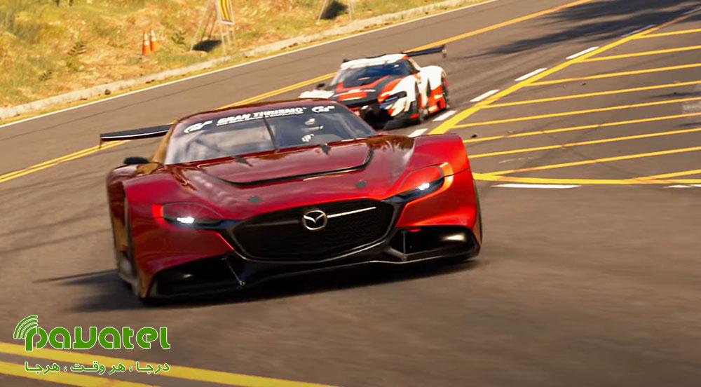 تاریخ انتشار بازی Gran Turismo 7 برای PS5