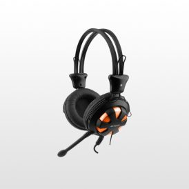 Headset A4Tech HS-28