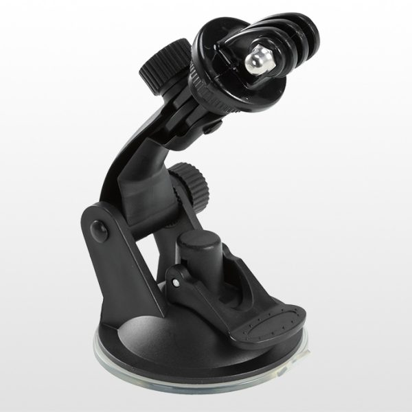 Sport Camera Car Suction Cup Bracket Mount Holder