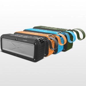 Waterproof Bluetooth Speaker W King S20