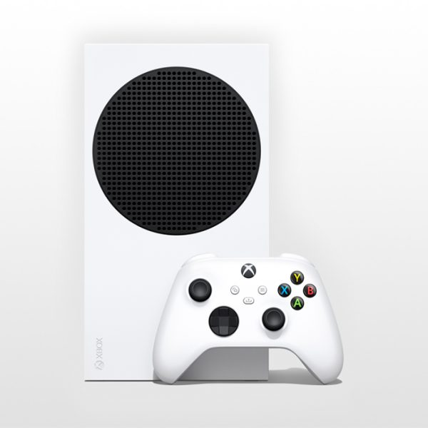 ایکس باکس سری اس Xbox Series S 512GB