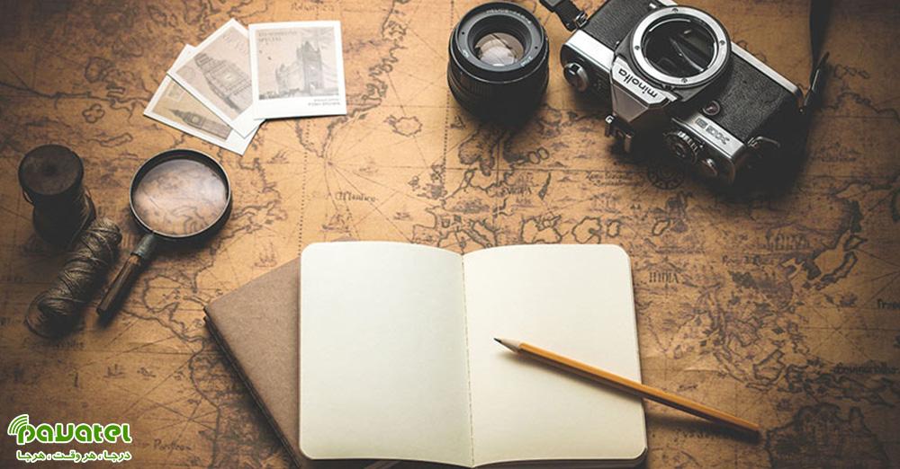 افزایش خلاقیت در عکاسی