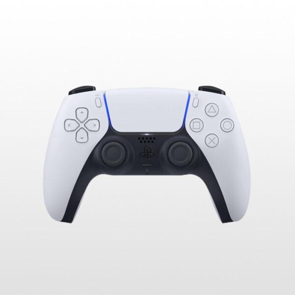 DualSense wireless controller - White