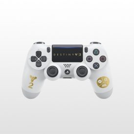 DualShock 4 Destiny 2 Limited Edition