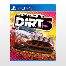 Game Dirt 5 - PlayStation 4