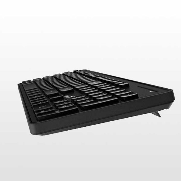 Genius Keyboard and Mouse SlimStar 8006