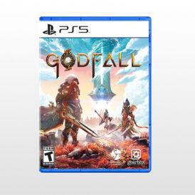 بازی پلی استیشن 5 ریجن 2 - Godfall