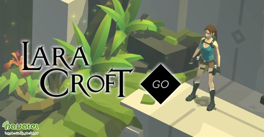 بررسی بازی Lara Croft Go