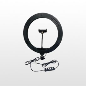 M33 ring light