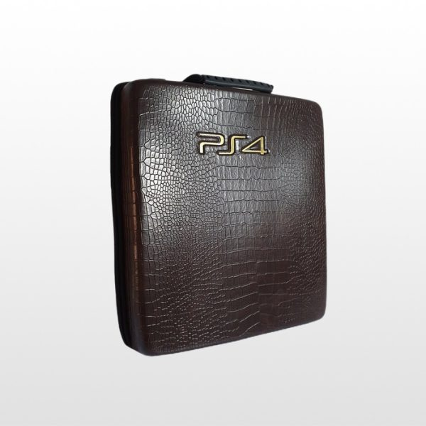 PROleather PS4 console bag