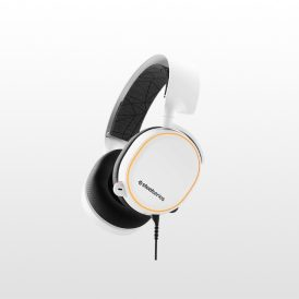 SteelSeries ARCTIS 5 White Edition 2019 RGB Gaming Headset