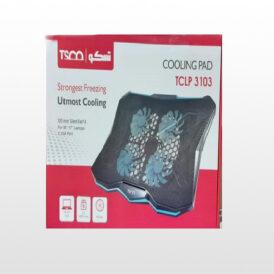 پایه خنک کننده تسکو TCLP 3103