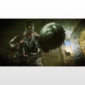بازی ایکس باکس Zombie Army 4: Dead War