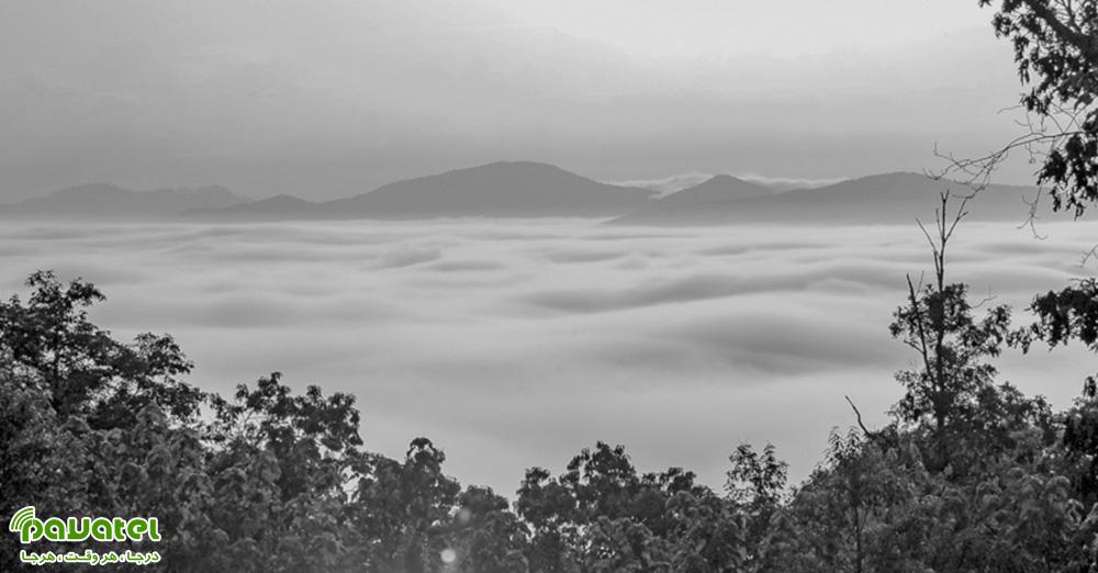 عکاسی در روزهای ابری