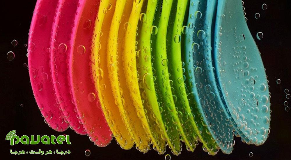 استفاده از رنگ های مکمل در عکاسی