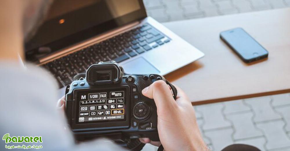 بهترین لپ تاپ ها برای عکاسان