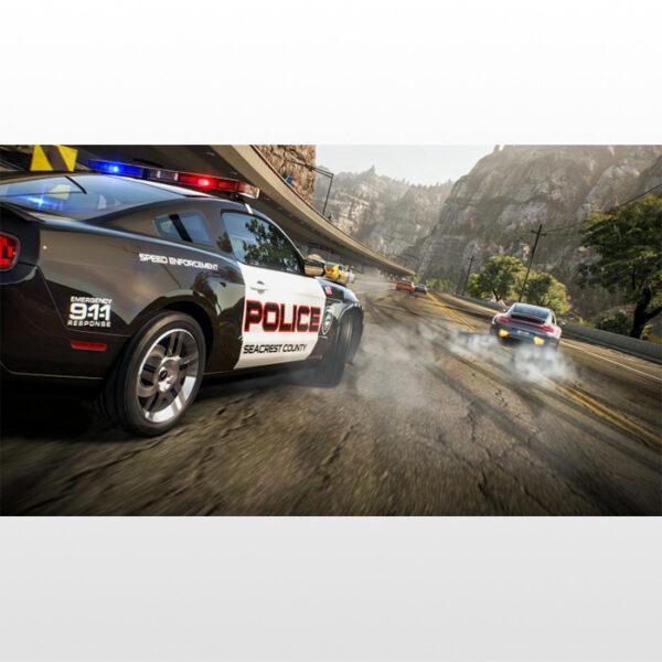 بازی پلی استیشن 4 ریجن 2-Need For Speed: Hot Pursuit Remastered