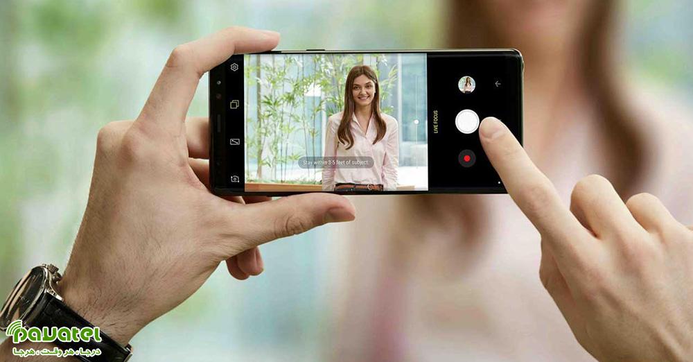 بهترین اپلیکیشن های عکاسی پرتره برای موبایل