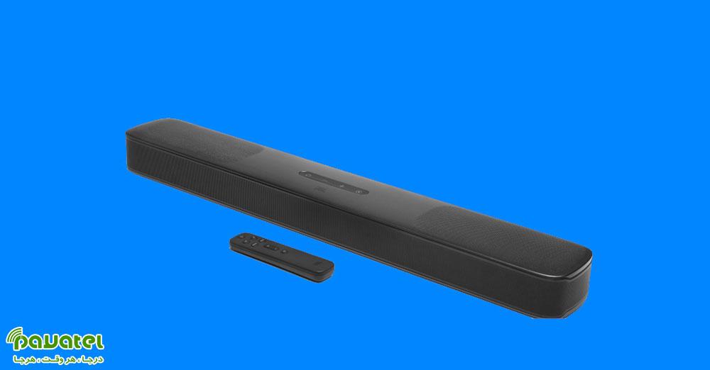 ساندبار JBL Bar 5.0 MultiBeam