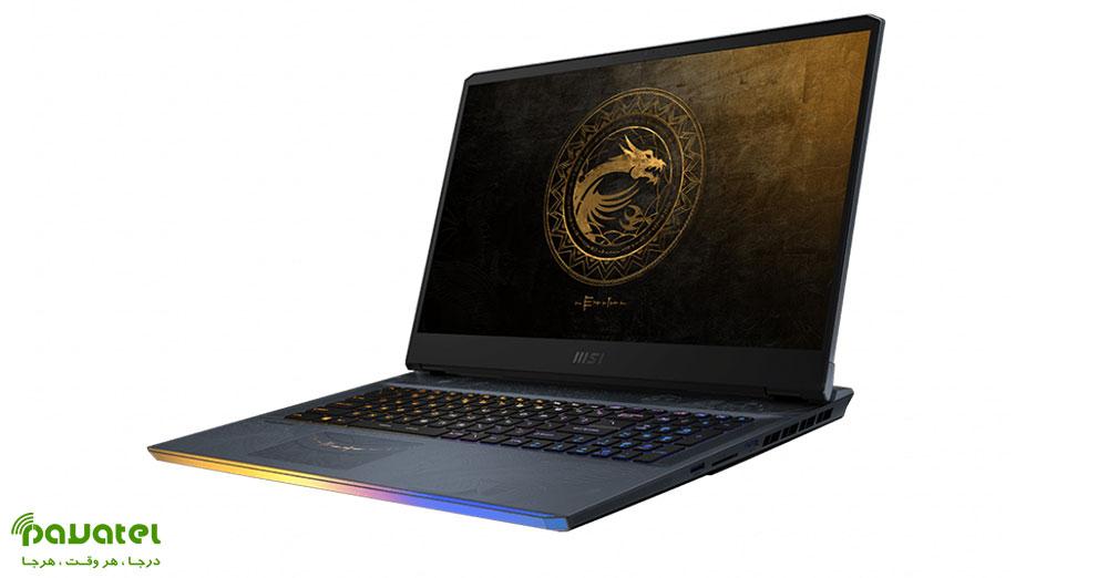لپ تاپ MSI GE76 Raider Dragon Edition Tiamat