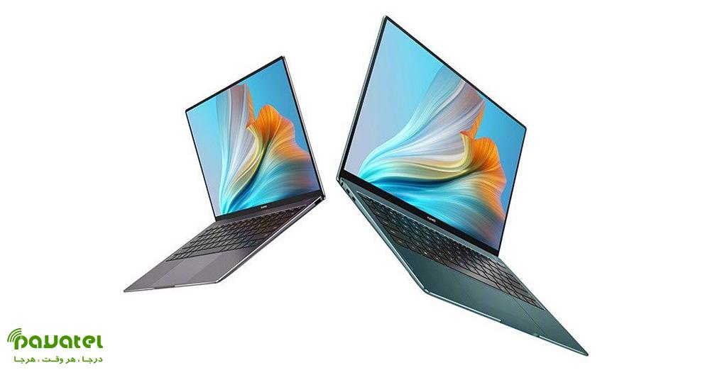نسخه جدید لپ تاپ های MateBook X Pro هواوی
