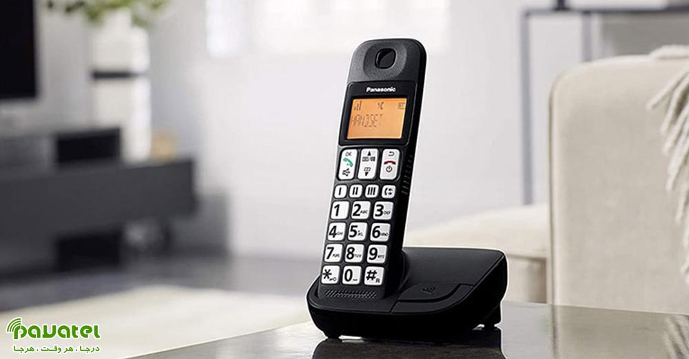 بهترین تلفن های بیسیم پاناسونیک در سال 2021