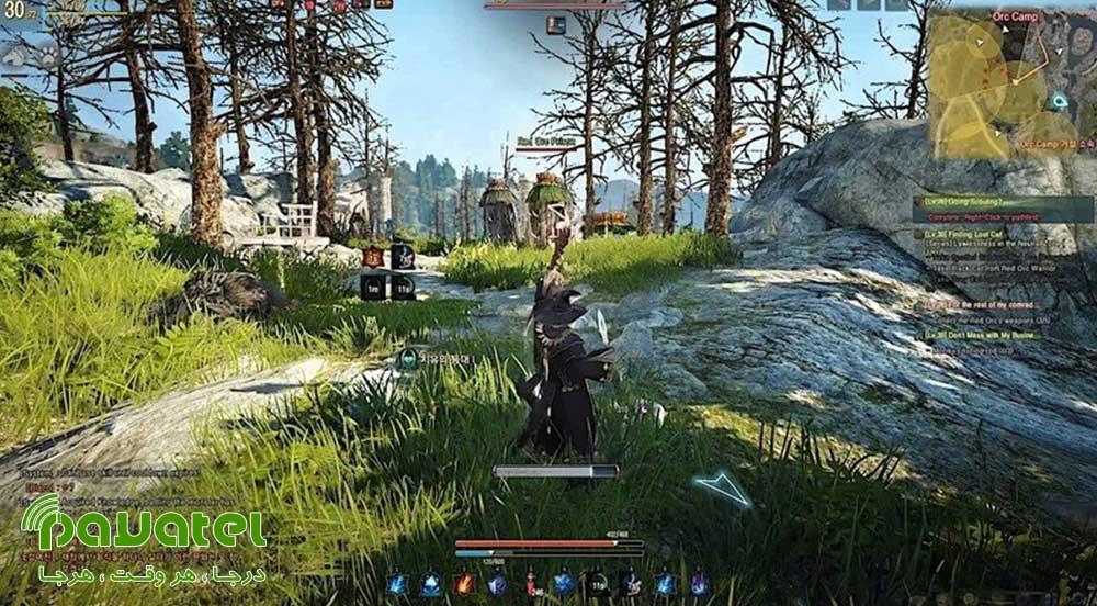 بررسی بازی Black Desert Online