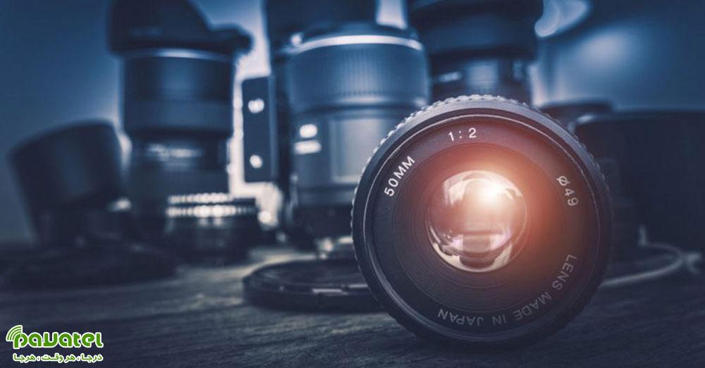 عکاسی در فضای بسته