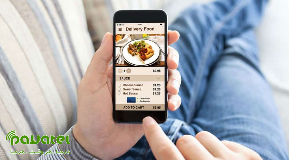 بهترین اپلیکیشن های رستوران یاب در ایران