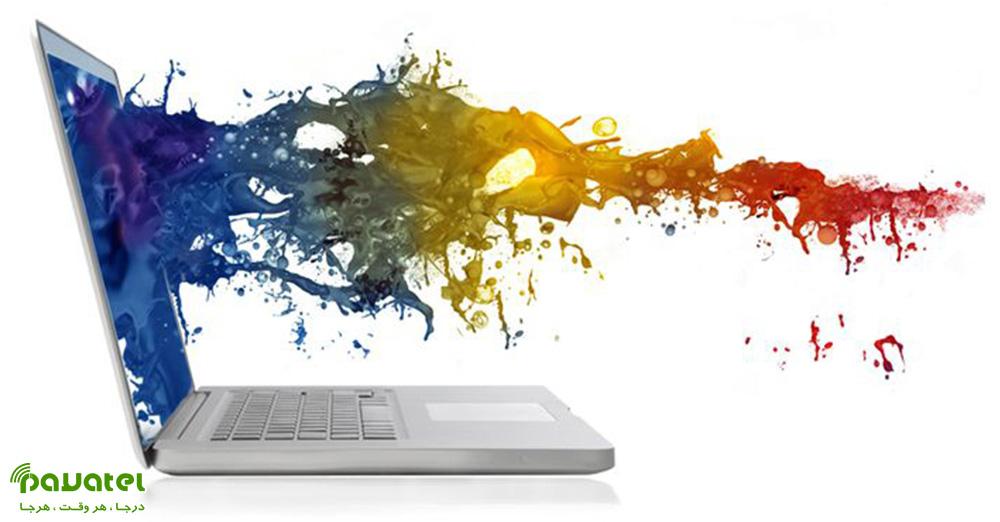 ارزان ترین لپ تاپ ها برای گرافیست ها