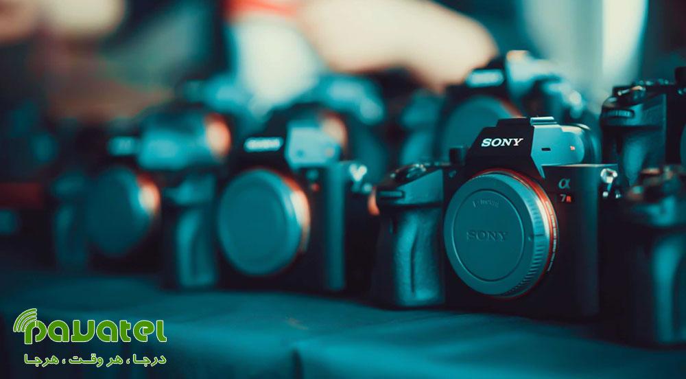 مزایای دوربینهای بدون آینه