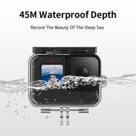 waterproof housing for Hero 9