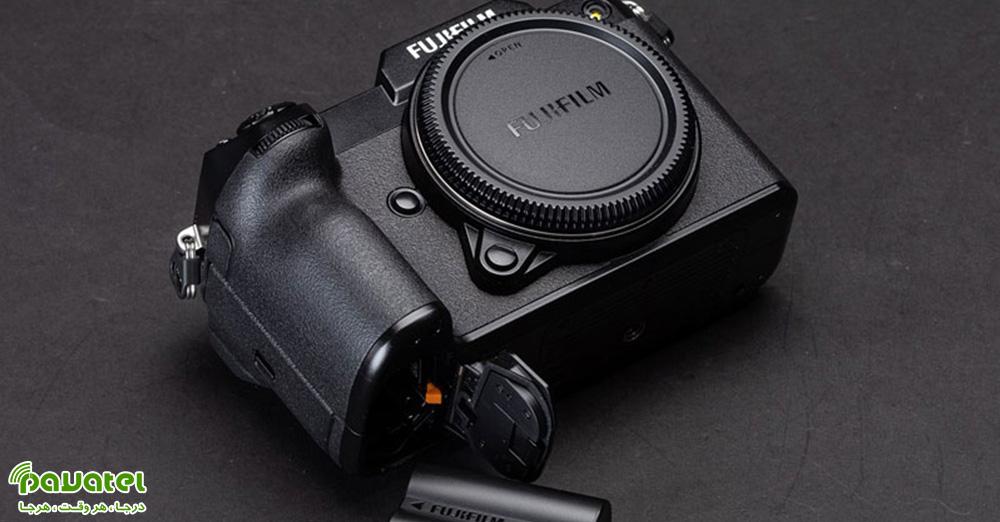 دوربین GFX 100S فوجی فیلم