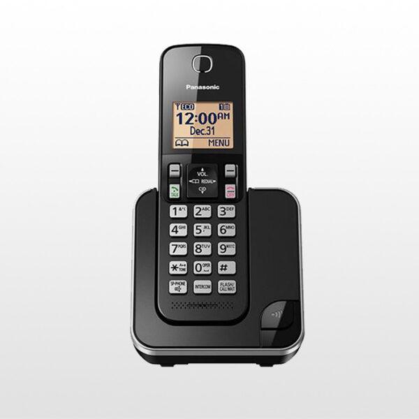 KX-TGC350خرید تلفن بیسیم پاناسونیک KX-TGC350