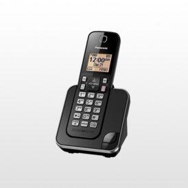خرید تلفن بیسیم پاناسونیک KX-TGC350