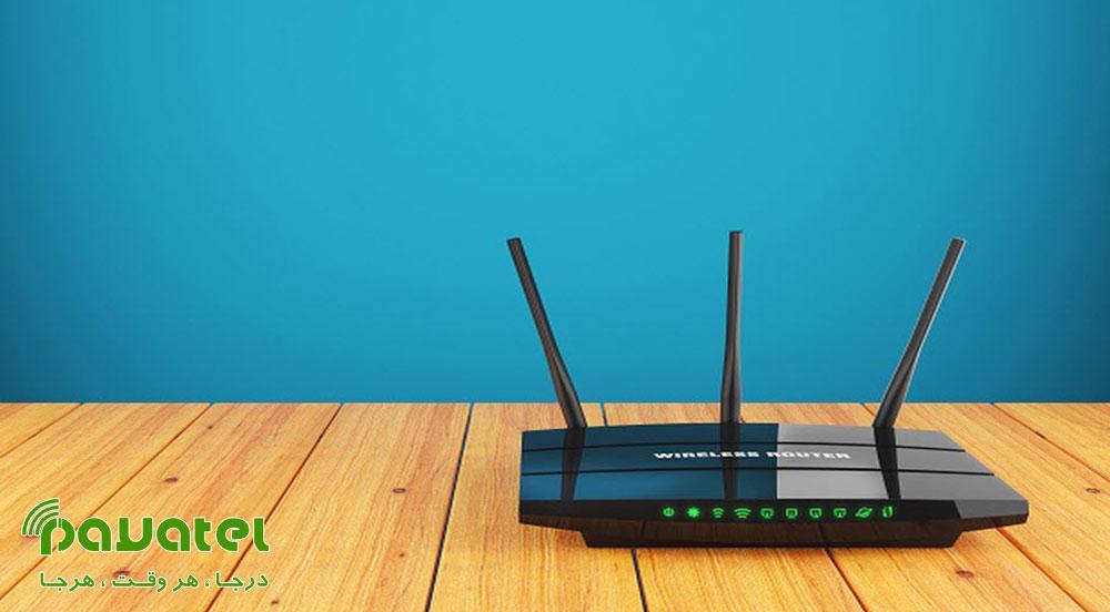 مخفی کردن شبکه وای فای