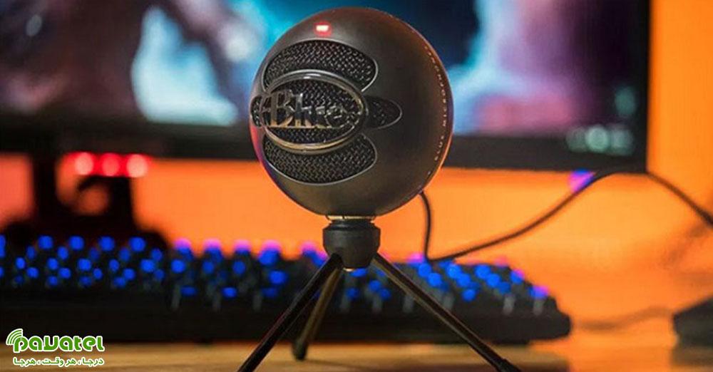 بهترین میکروفون های گیمینگ در سال 2021