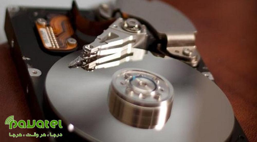 آزادسازی فضای هارد دیسک در ویندوز 10
