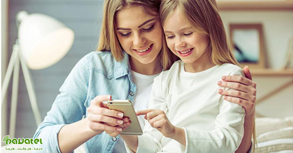بهترین اپلیکیشن های آموزشی کودکان
