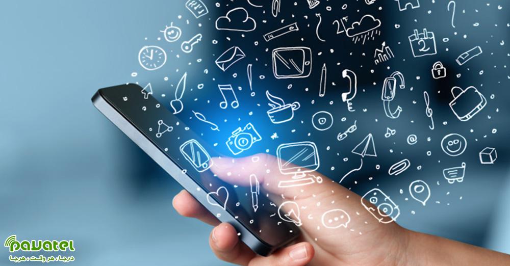 کاهش مصرف دیتای اینترنت موبایل در اندروید