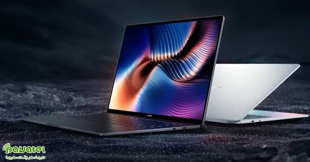 می لپ تاپ پرو شیائومی
