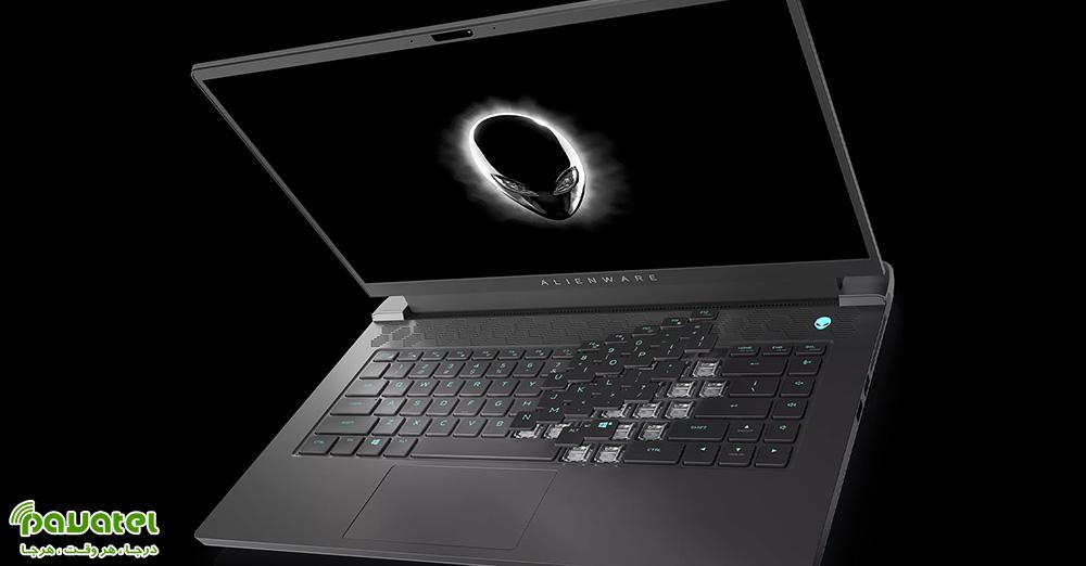 اولین لپ تاپ AMD الین ور