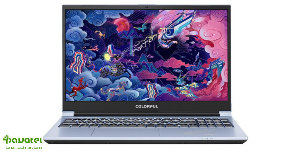 لپ تاپ گیمینگ JiangXing X15لپ تاپ گیمینگ JiangXing X15
