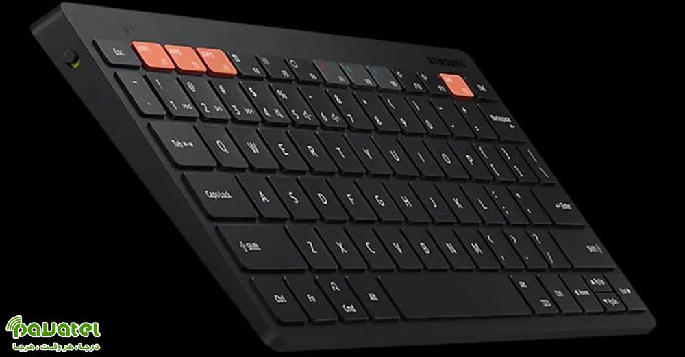 کیبورد Samsung Smart Keyboard Trio 500