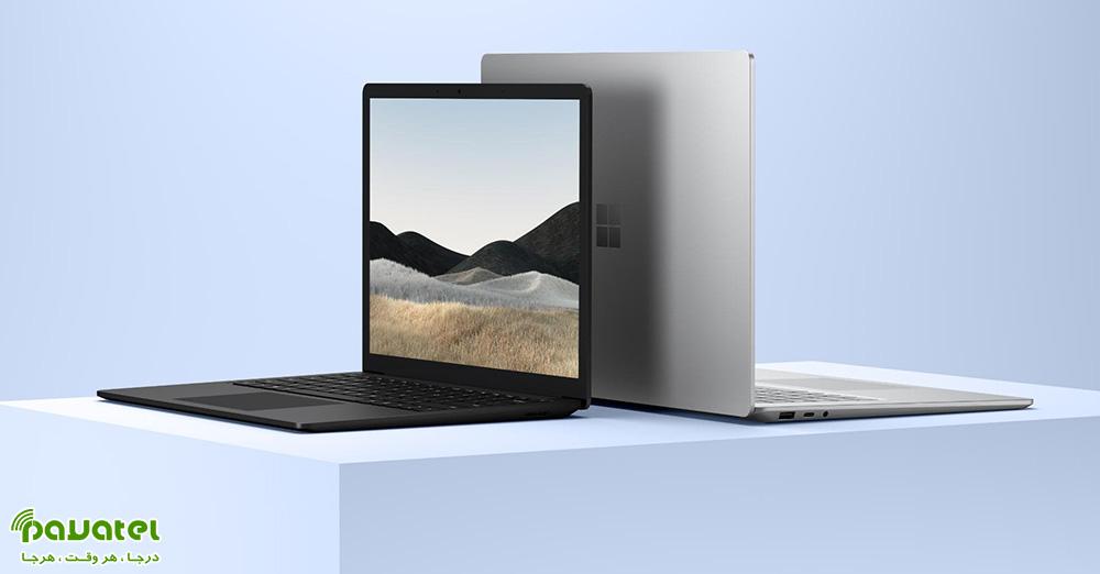 سرفیس لپ تاپ 4 مایکروسافت
