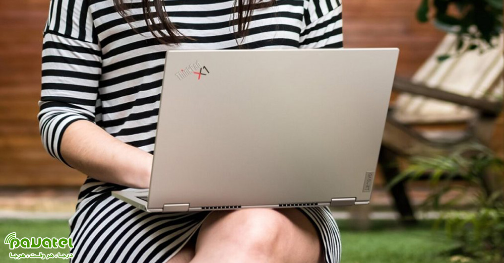 لپ تاپ ThinkPad X1 Titanium لنوو