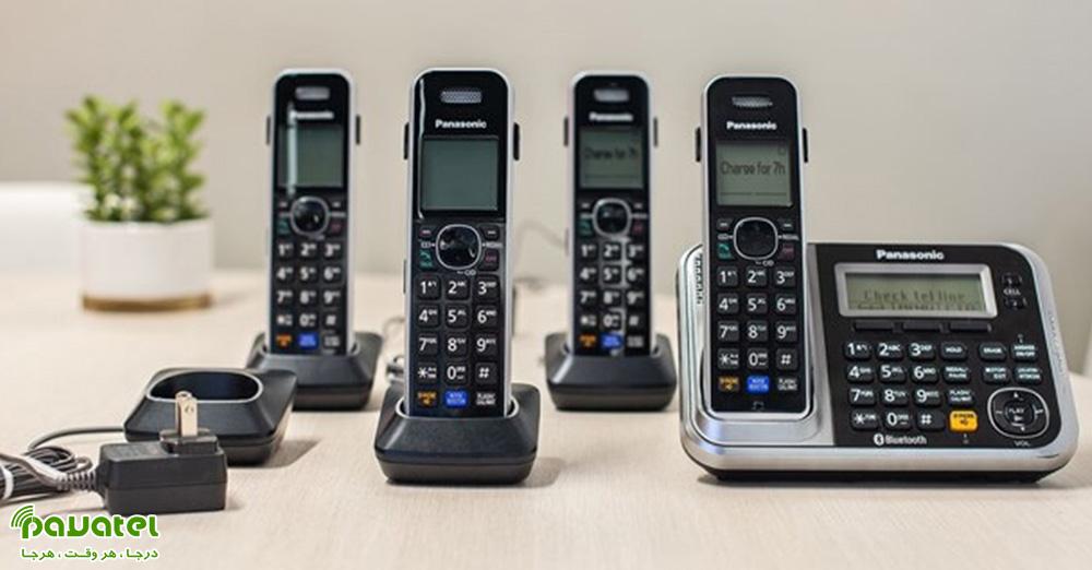 بهترین تلفن های بیسیم پاناسونیک