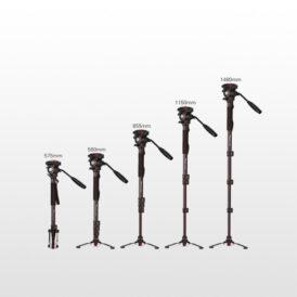 تک پایه ویفینگ 3958M Camera Monopod